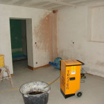Bautrocknung