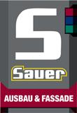 Sauer GmbH – Heidelberg – Ausbau & Fassade Logo